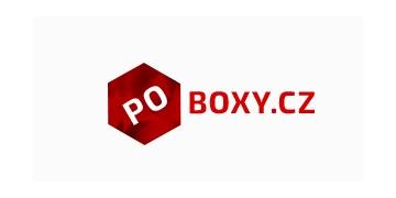 P.O.Box Praha